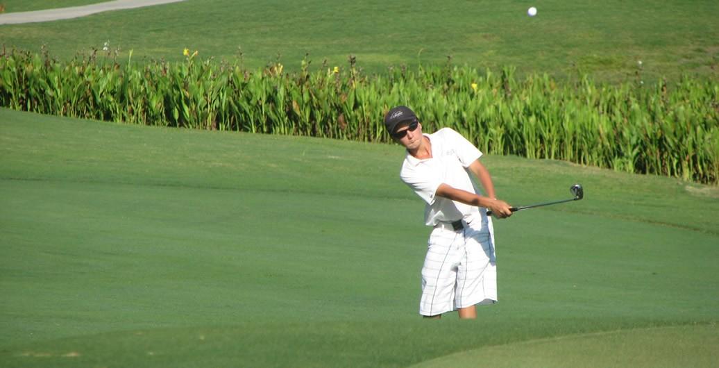 2017 Nolan Henke Patty Berg Junior Masters – Pairings Round 2 (Thu, July 27)  – Stoneybrook Golf Club